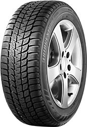 All Season Tyre Bridgestone Weather Control A001 215/55R16 93 V