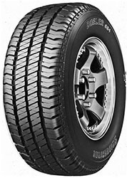 Summer Tyre Bridgestone Dueler H/T D684 205/65R16 95 T