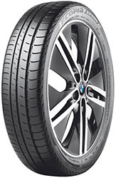 Summer Tyre Bridgestone Ecopia EP500 155/60R20 80 Q