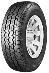Summer Tyre Dunlop Econo Drive 195/70R15 104 S