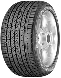 Summer Tyre Continental Cross Contact UHP 295/45R19 109 Y