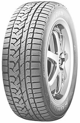 Winter Tyre Continental Winter Contact TS850P XL 255/40R21 102 V