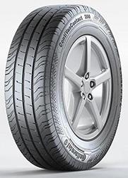 Summer Tyre Continental Van Contact 200 XL 215/65R15 100 T