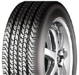 Summer Tyre Doublestar DS828 165/70R14 89 T