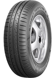 Summer Tyre Dunlop StreetResponse 2 175/60R15 81 T