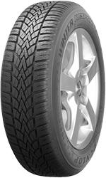 Winter Tyre Dunlop Winter Response 2 195/60R16 89 H