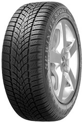 Winter Tyre Dunlop Winter Sport 4D MS 265/45R20 104 V