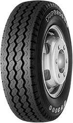 Summer Tyre Dunlop Econo Drive 215/75R16 113 R
