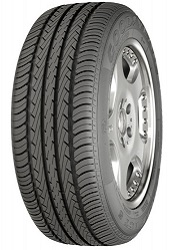 Summer Tyre Goodyear Eagle NCT5 Asymmetric 205/45R18 86 Y