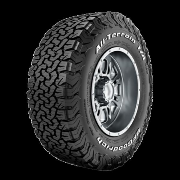 Summer Tyre Centara Terrena M/T 31/10R15 109 Q