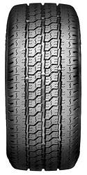 Summer Tyre Keter KT656 235/65R16 115 T