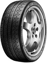 Summer Tyre Continental Sport Contact 2 285/30R18 93 Y