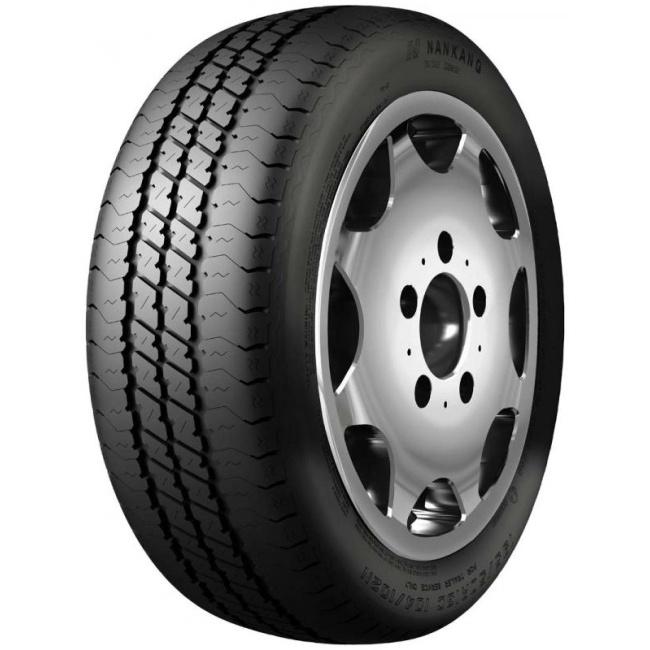 Summer Tyre Nankang TR-10 195/70R14 104 N