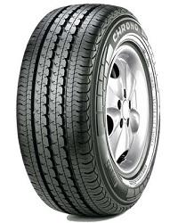 Summer Tyre Pirelli Chrono 2 215/65R15 104 T