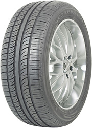 Summer Tyre Pirelli Scorpion Zero Asimmetrico XL 265/35R22 102 W