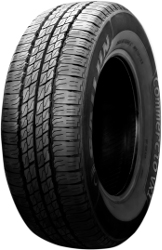 Summer Tyre Sailun VX1 Commercio 205/75R16 110 R