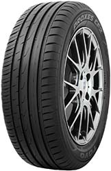 Summer Tyre Toyo Proxes CF2 215/45R16 86 V