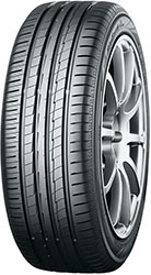 Summer Tyre Yokohama BluEarth-A AE50 XL 205/50R17 93 W