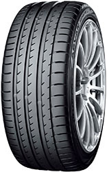 Summer Tyre - Roadfors UHP XL 255/45R20 105 W