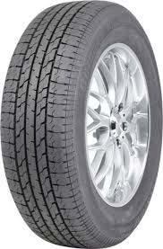 Summer Tyre BRIDGESTONE BRIDGESTONE D33 235/55R20 102 V