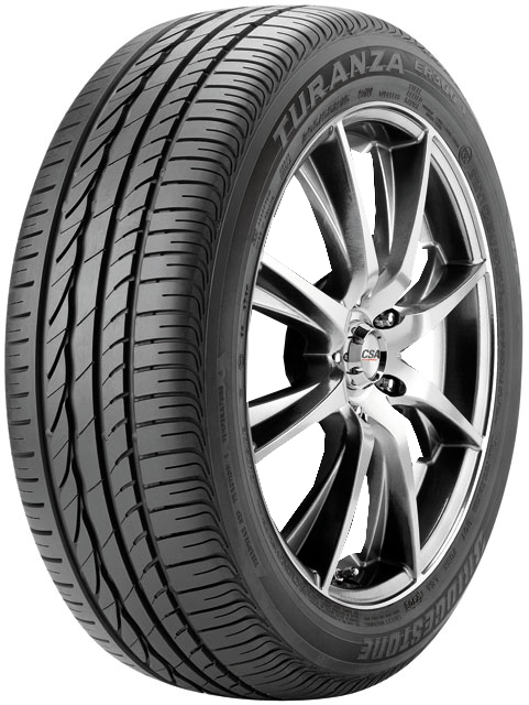 Summer Tyre BRIDGESTONE BRIDGESTONE ER300 225/50R16 92 W