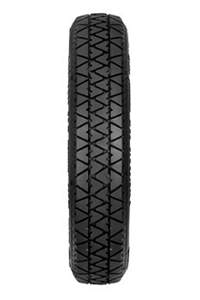 Summer Tyre CONTINENTAL CONTINENTAL TEMP SPARE CST17 125/70R18 99 M
