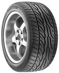 Summer Tyre DUNLOP DUNLOP SP5000 275/55R17 109 V