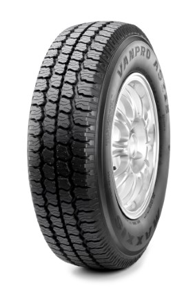All Season Tyre MAXXIS MAXXIS MALAS 195/65R16 104 T
