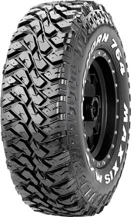 Summer Tyre MAXXIS MAXXIS MT764 33/1250R15 108 Q