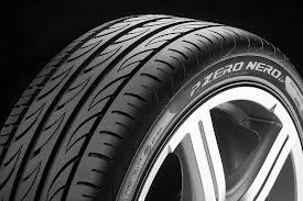 Summer Tyre PIRELLI PIRELLI NERO Y 205/40R17 84 W