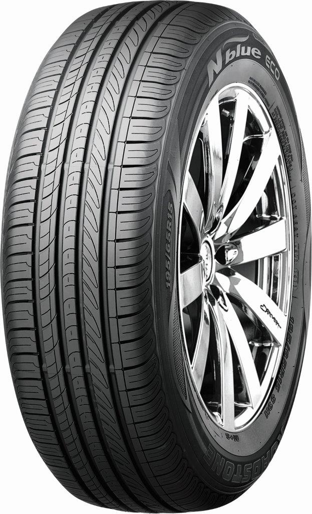 Summer Tyre ROADSTONE ROADSTONE N BLUE ECO 195/60R16 89 H