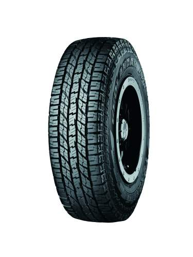 Summer Tyre YOKOHAMA YOKOHAMA G015 Y 245/70R16 111 H
