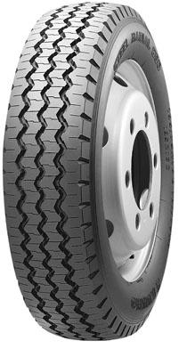 Summer Tyre KUMHO 856 185/75R16 02 R