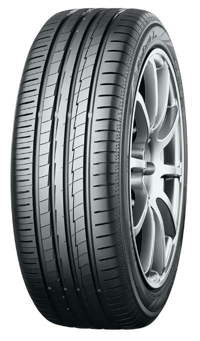 Summer Tyre YOKOHAMA AE50 205/50R17 93 W
