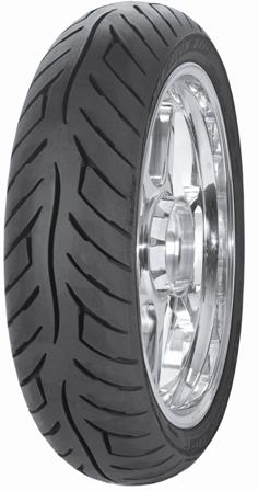 Tyre AVON AM26 110/90R18 V