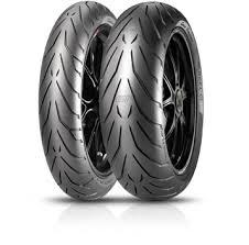 Tyre PIRELLI ANGELGT 120/70R18 59 W