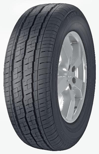 Summer Tyre AVON AV11 205/75R16 11 R
