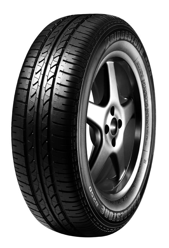 Tyre BRIDGESTONE B250 165/65R15 81 T