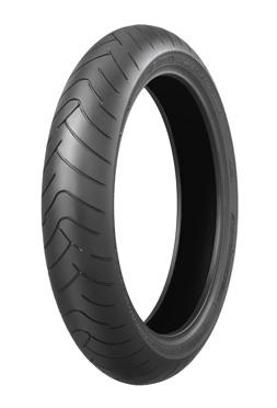 Tyre BRIDGESTONE BT023 120/70R18 59 W