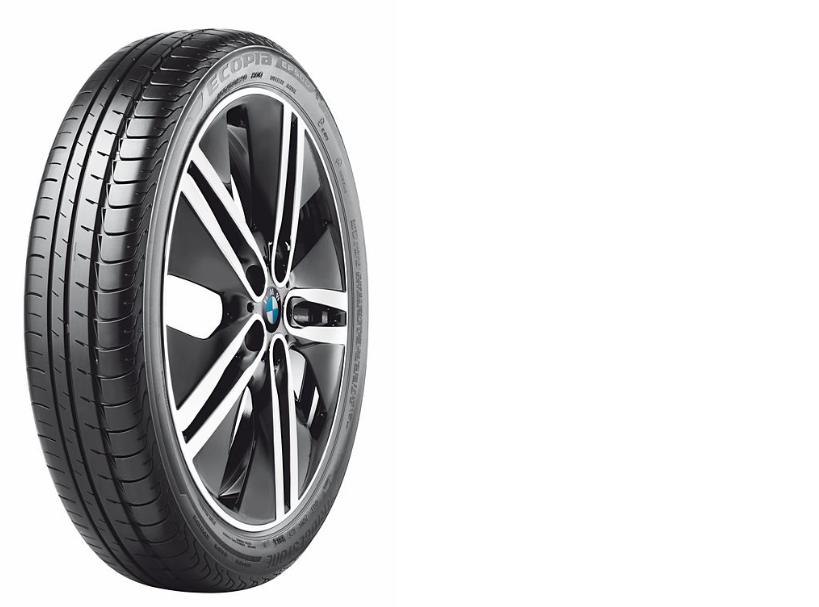 Tyre BRIDGESTONE EP500 155/70R19 84 Q
