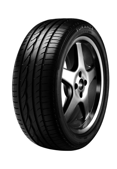 Tyre BRIDGESTONE ER300 195/60R14 86 H