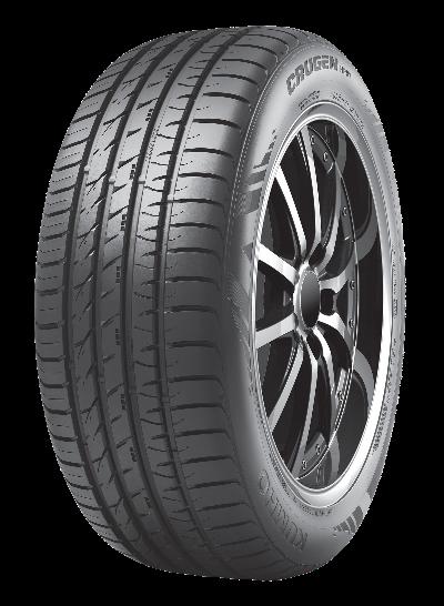 Summer Tyre KUMHO HP91 225/55R18 98 V