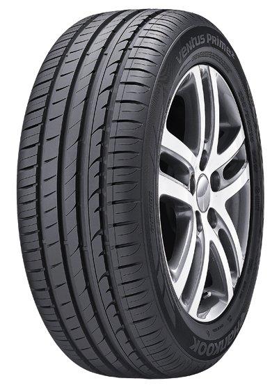 Summer Tyre HANKOOK K115 245/55R17 02 W
