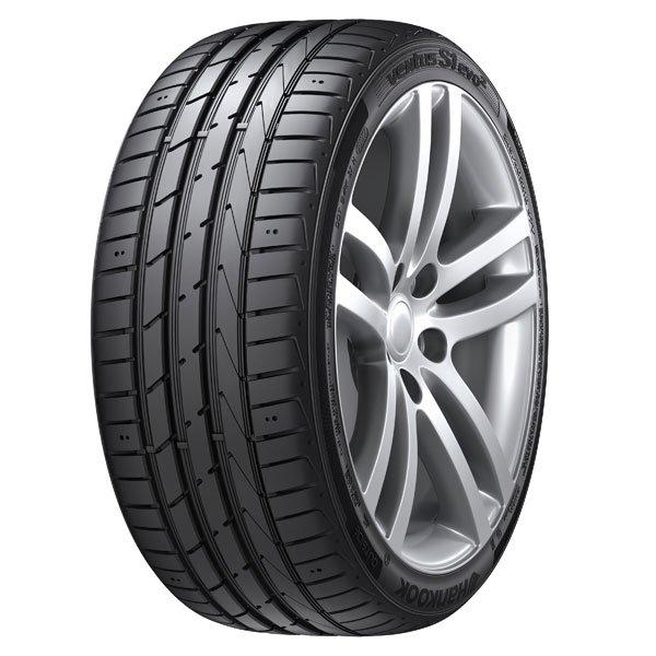 Summer Tyre HANKOOK K117 255/35R19 96 Y
