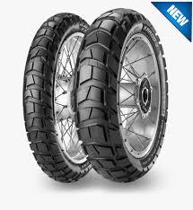 Tyre METZELER KAROO3 140/80R18 R