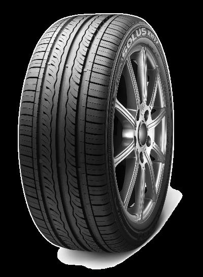 Summer Tyre KUMHO KH17 165/70R13 79 T