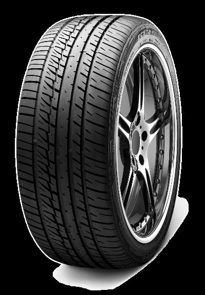 Summer Tyre KUMHO KL17 245/70R16 07 H