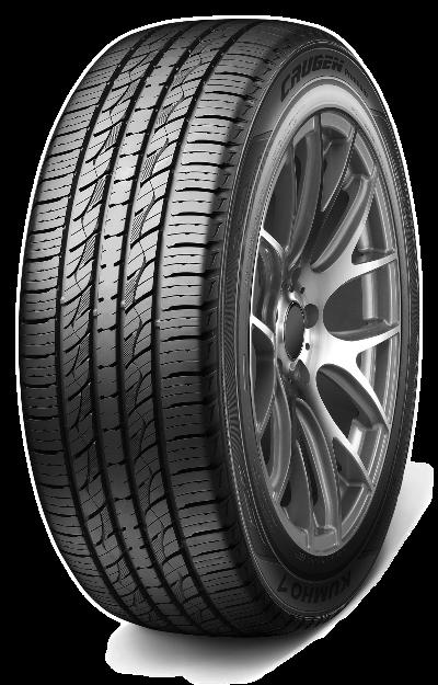 Summer Tyre KUMHO KL33 225/65R17 02 V