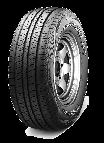 Summer Tyre KUMHO KL51 265/65R17 12 H