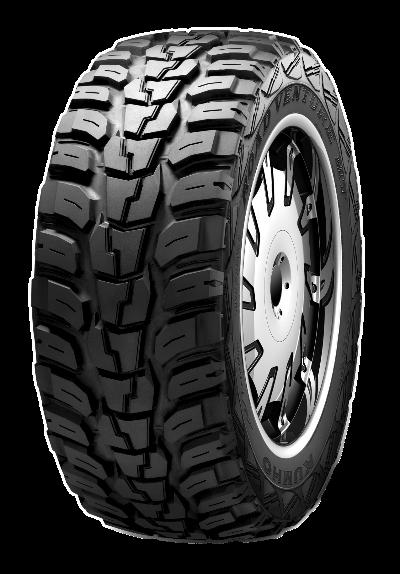 Summer Tyre KUMHO KL71 265/75R16 19 Q